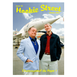 10 Assorted Issues of Hookie Street