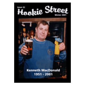 20 Assorted Issues of Hookie Street