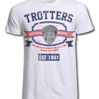 Only Fools and Horses Since 1981 Official T Shirt