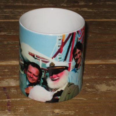 The Jolly Boys Outing Mug Dreamland