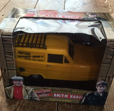 Only Fools and Horses Radio - RARE