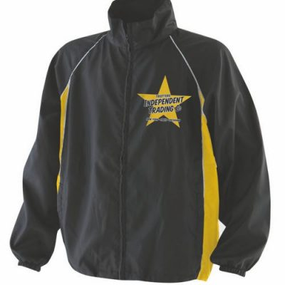 Official Only Fools Shower Jacket with Hood