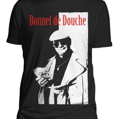Del Boy Bonnet de Douche Official T Shirt