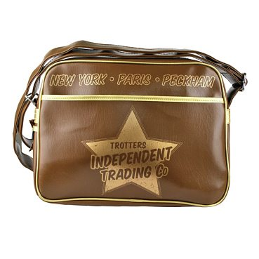 Retro Only Fools & Horses Travel Bag