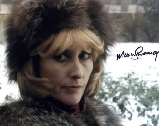 Cousin Jean Maureen Sweeney Personally Signed 10x8 Screen Photo