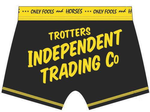 Only Fools and Horses Official Boxer Briefs